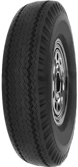 Premium Trailer HD Tires